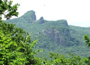 Гора Кабанка(Тупая)